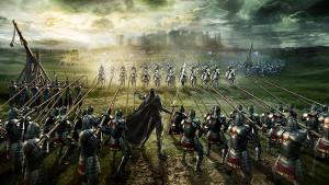 Medieval Steel Warriors-2