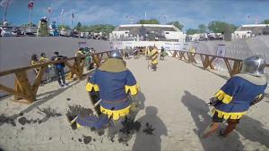Medieval Steel Warriors-4
