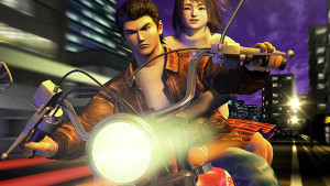 Shenmue 3-6
